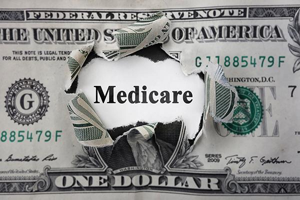 medicare dollar