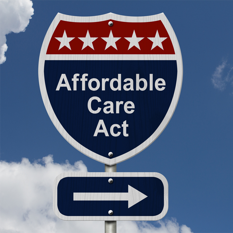 impact of affordable care act in