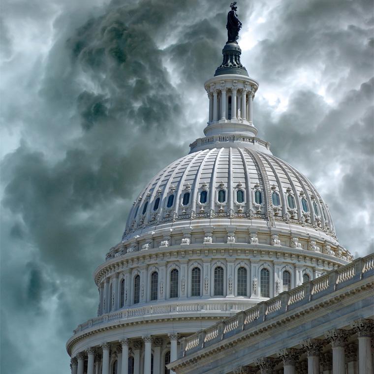 cloudy congress