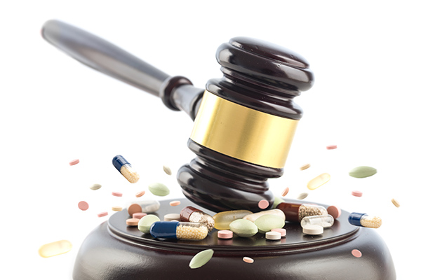gavel pills
