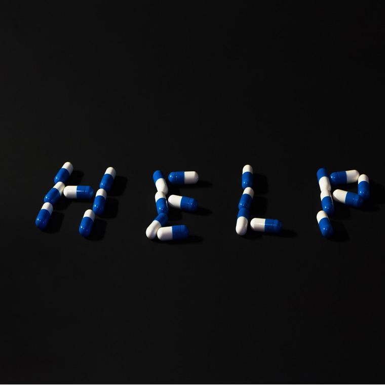 pill help