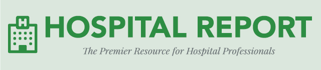 Hospital Report Website Blog Header