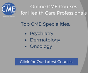 Your Source for Online CME Courses