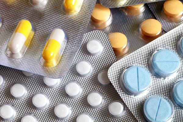 Antibiotics and hormonal contraception
