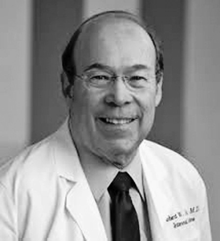 Robert Haley, MD