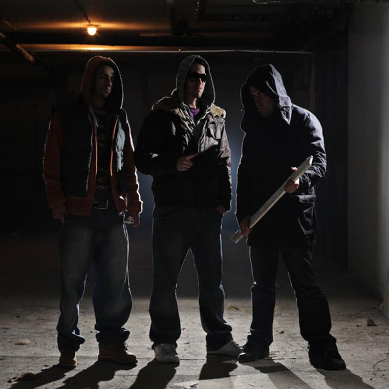 Gang Gangs