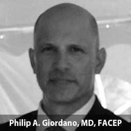 Philip Giordano, MD, FACEP
