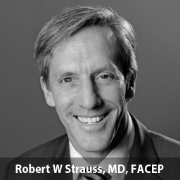 Robert Strauss, MD