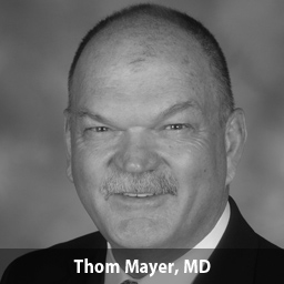 Thom Mayer, MD
