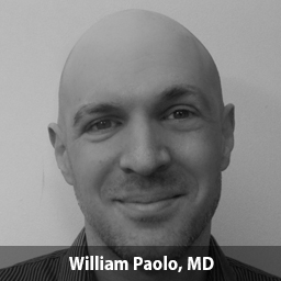 William Paolo, MD