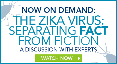 Join Our Zika Webinar