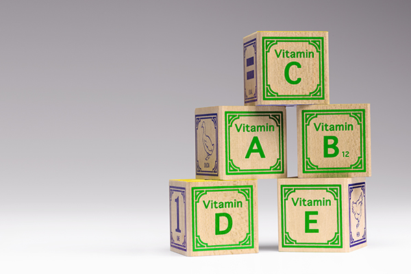 Vitamin Blocks