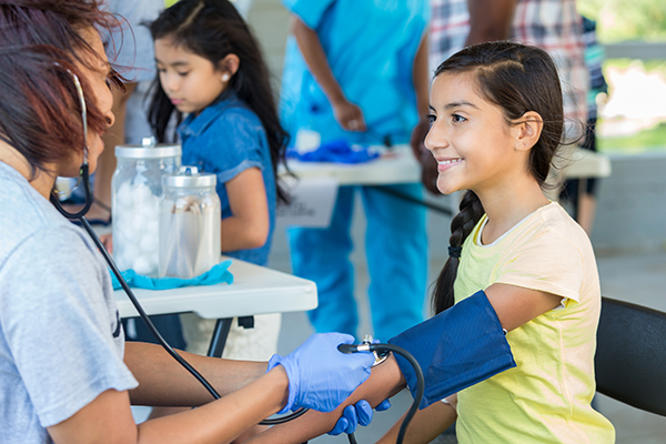 When Children Are Diagnosed With >> Report Children Diagnosed With High Blood Pressure More Likely To