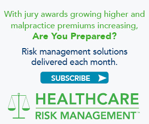 HRM-Healthcare Risk Management - sq