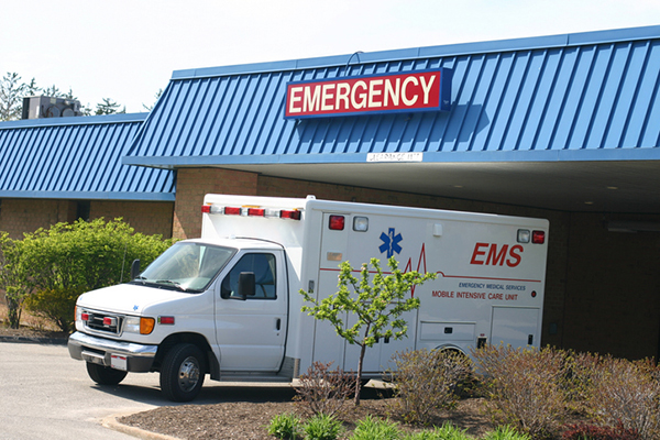 ED Administrators, Advocacy Orgs Search for Missing Patients