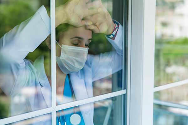 Poll: Emergency Physicians Hesitate to Seek Mental Health Treatment