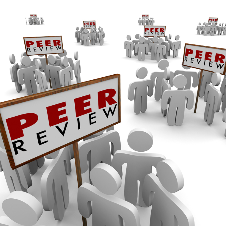 Peer Review: How Protected Are You? | 2015-03-20 | AHC Media ...