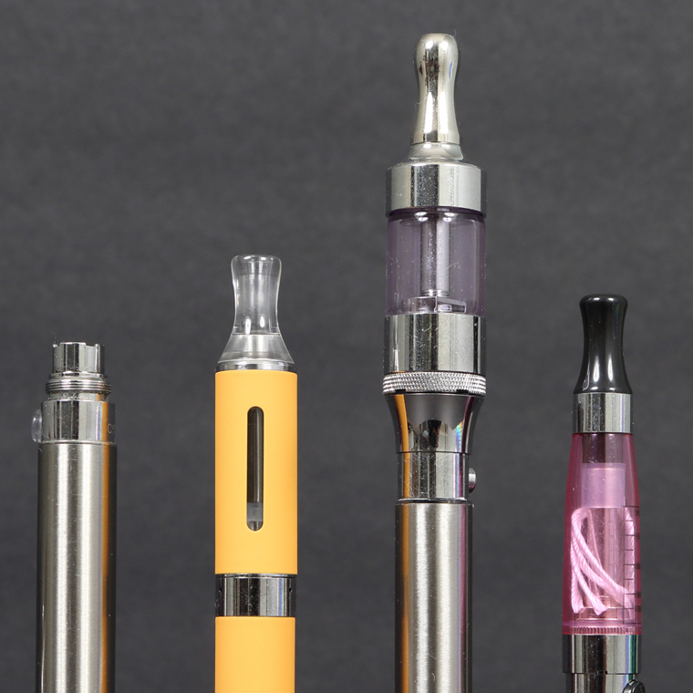 Electronic Cigarette and Nicotine Toxicity   2015-12-22