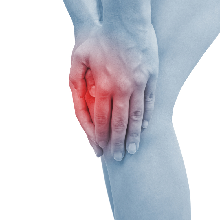 Acute Knee Pain | 2016-07-11 | AHC Media: Continuing Medical