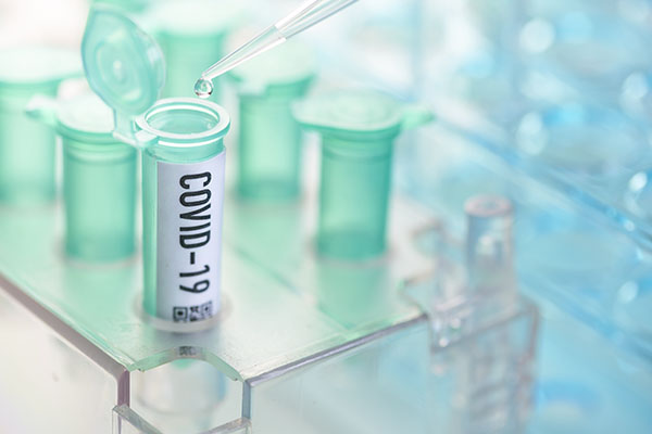 Medical Groups: CDC Risks Losing Public Trust by Reducing COVID-19 Testing
