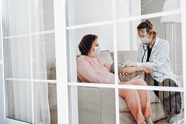 Nursing Home COVID