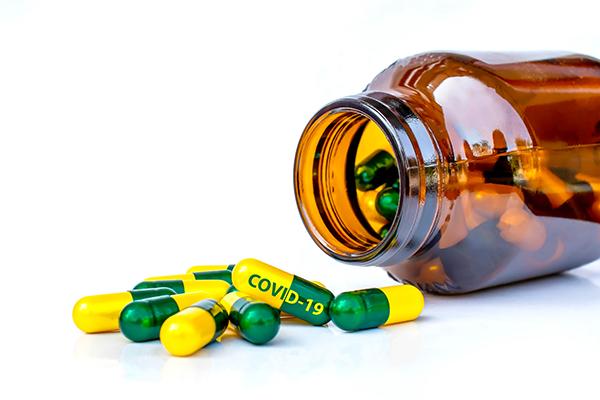 FDA Issues Emergency Use Authorization for Bamlanivimab