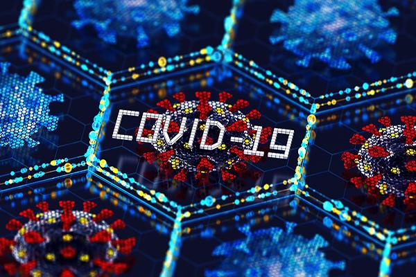 Digital COVID