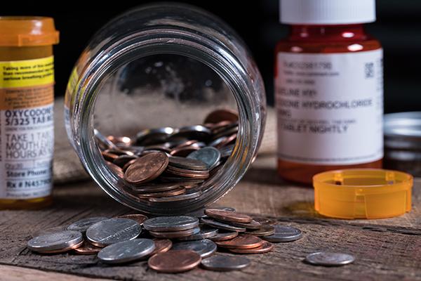 Opioid Economics