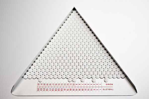 Pill Triangle