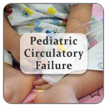 Pediatric Circulatory Failure