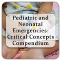 Pediatric and Neonatal Emergencies