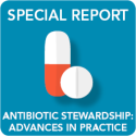 Antibiotic Stewardship Icon