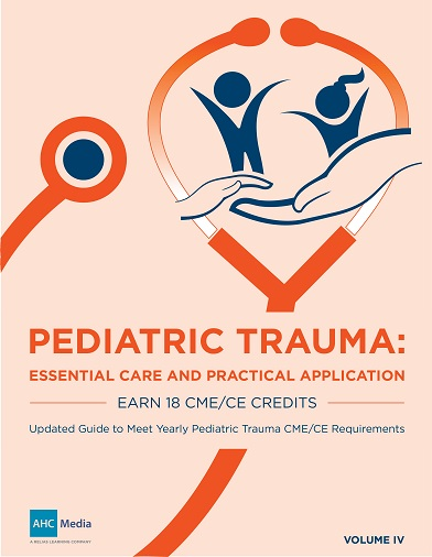 Pediatric Trauma: Essential Care and Practical Application