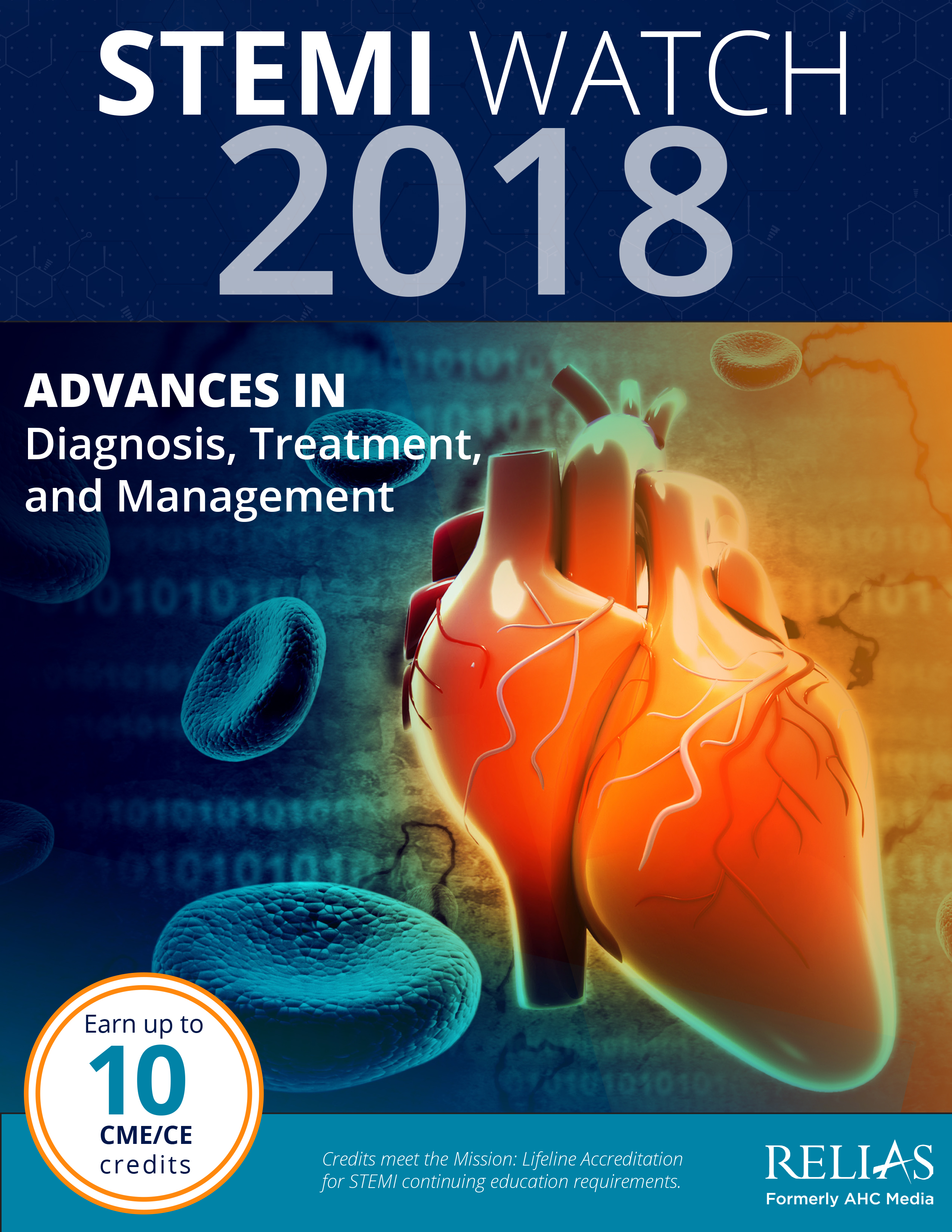 STEMI Watch 2018: Advances in Diagnosis, Treatment, and Management