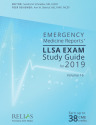 Emergency Medicine Reports' LLSA Exam Study Guide for 2019