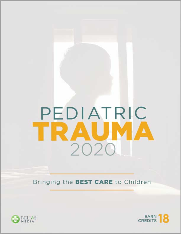 Pediatric Trauma Care 2020