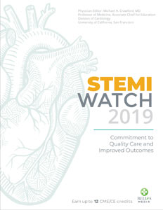 STEMI Watch 2019: Commitment to Quality Care and Improved