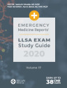 EM Reports' LLSA Exam Study Guide 2020