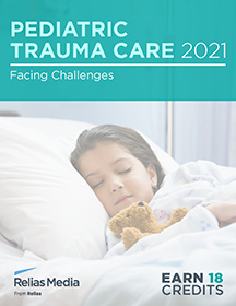 Pediatric Trauma 2021