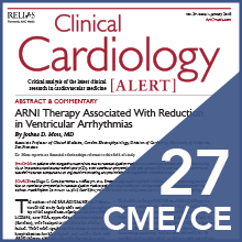 Clinical Cardiology Alert Online CME Subscription