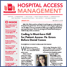 Ham-hospital-access-management-2018