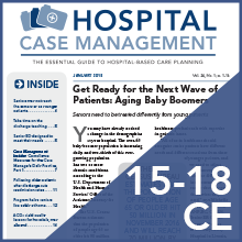 hospital case management