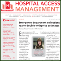 Hospital Access Management