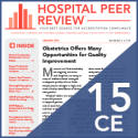 Hospital Peer Review Online CME Subscription