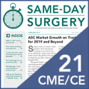 Same-Day Surgery Online CME Subscription