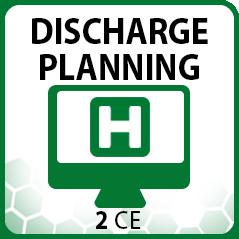 discharge planning cms worksheet standards ahc media continuing medical education publishing. Black Bedroom Furniture Sets. Home Design Ideas