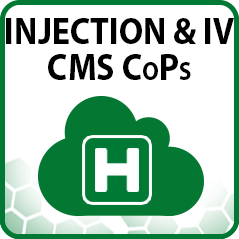 Injection&IV CMS CoPs