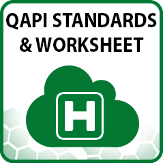 QAPI Standards&Worksheet