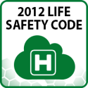 2012 Life Safety Code