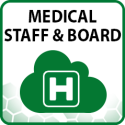 Medical Staff&Board